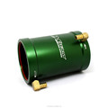 40-68MM Inrunner Brushless Motor Water Cooling Jacket Heat Diffuser for Rc Boat