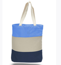 Wholesale factory price cotton cloth carry bag
