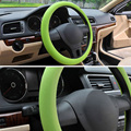 Kylin racing Promotional Cheap Price Factory Manufacture Silicone Rubber Car Steering Wheel Cover
