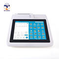 windows smart 2G kingston all in one cash register with 80mm thermal printer