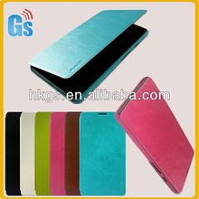 Hot selling wallet case for Huawei Ascend Mate X1 ,flip leather case