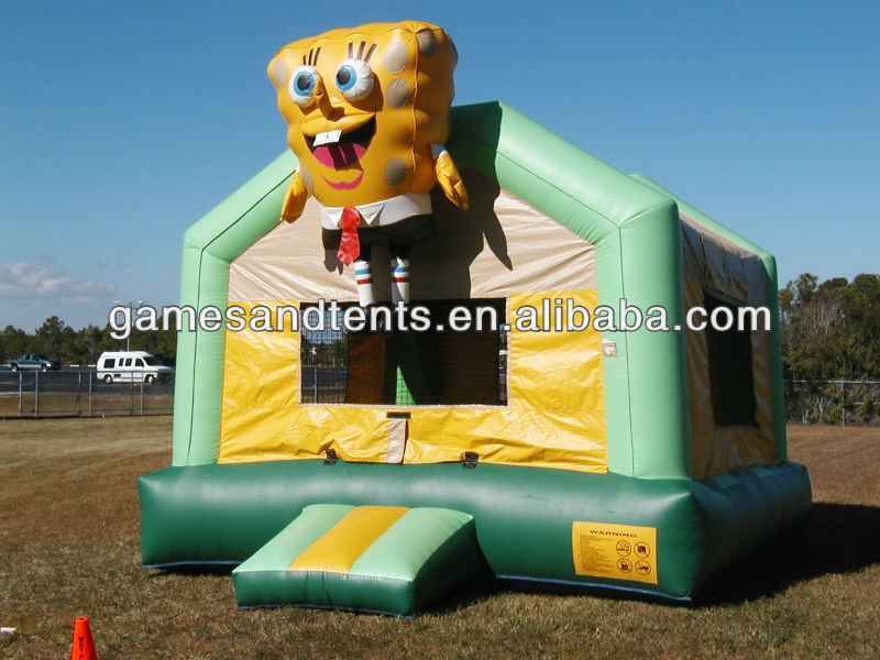 funny inflatable castle,inflatable bouncy house for sale A2050