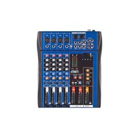 CT-40S 2013 Professional 12 channel audio mixer