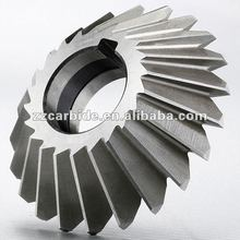 customizable raw material tungsten carbide concrete road milling cutters
