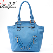 B-2297 Direct Factory USA Handbag Wholesale Private Label Designer Cheap Handbag For Women