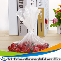 reusable fruit and vegetable bags export items plastic factory ziplock reusable fruit and vegetable bags