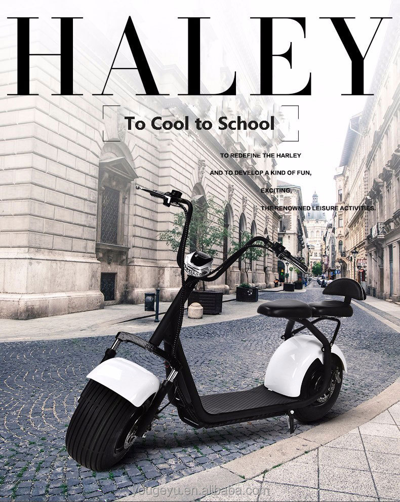 2016 hot halley electric scooter electric bike spare parts 1000w electric aguila ava scooter electric scooter motorcycle