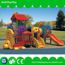 Adjustable Portable Modern Newest Outdoor Playground Seesaw Play Equipment