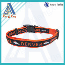 Customized Dog Collar With Your Brand Logo