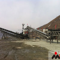Hot Sell Mineral Processing Plant Belt