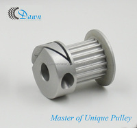 Timing pulley GT2-18 for 3D printer