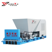 Best cut performance concrete cement column machine