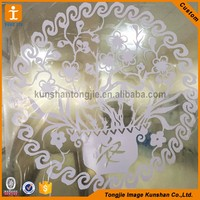 Static Cling Window Stickers,electrostatic and holiday window stickers