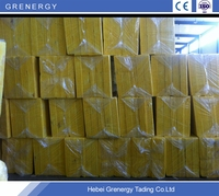 high quality fireproof glass wool thermal insulation board china supplier