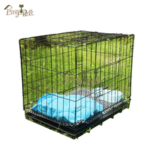 Hot sell High quality Indoor wire mesh fencing dog kennel