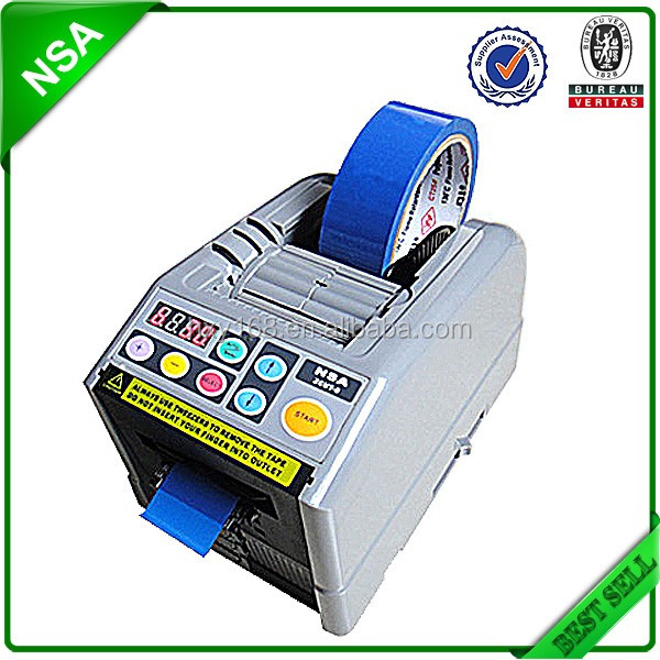 top automatic tape cutting <strong>machine</strong> Best selling automatic roll cutter auto tape dispenser/tape roll cutting <strong>machine</strong>