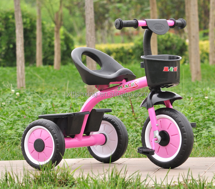 China supplier online shopping wholesale tricycle for kids cheap steel frame baby tricycle kids tricycle