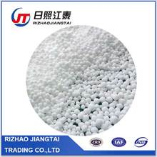 Pure White Chemical Fertilizer Urea 46% Granular