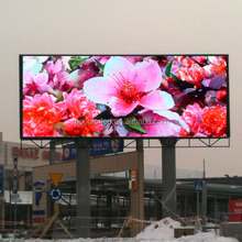 China Sexy Full Videos P10 Outdoor Led Display Wall Video