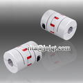 JM- 40/66-12*10mm cheapr price flexible motor shaft couplings type
