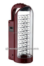 MINDA MD710L-40 hand-held emergency light 40 portable
