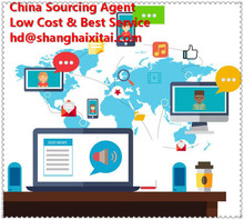Professional China sourcing and delivery 5% taobao agent with lowest cost