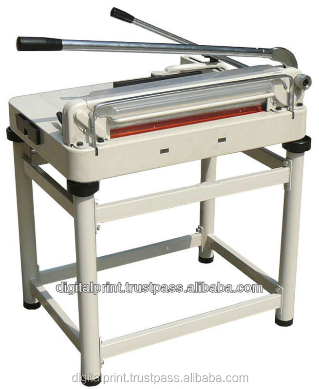 Paper Cutting Machine - A3 Size