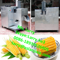 corn cutter machine/commercial corn cutter/corn cutting machine