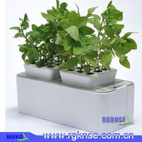 Rgknse Best Funy Smart Mini Garden Mocle Farm Garden Vertical Plant With Hydroponics Indoor