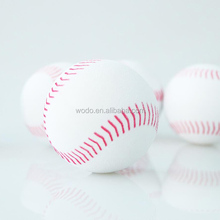 ce ul certified custom printed sports foam pu baseball soft sponge balls