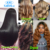 KBL hair quality a bundle of 7a malaysian straight hair,100% raw mink hair malaysian hair,raw baby curl human hair