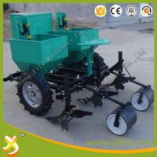 potato planter, potato seeder with fertilizer applicator