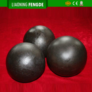 Ball Mill Low Wear Rate Cast Grinding Iron Ball Grinding Mill
