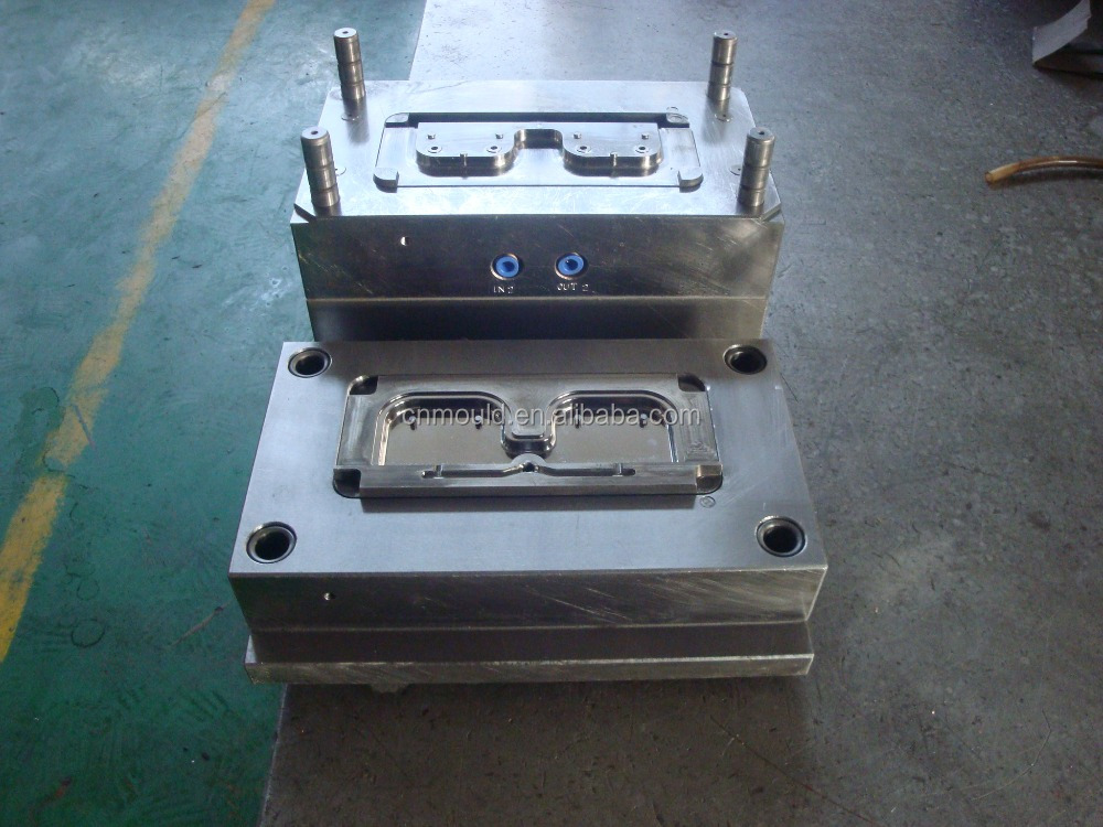 High Quality Custom Plastic Injection Mould&Plastic With Great Price Made In China