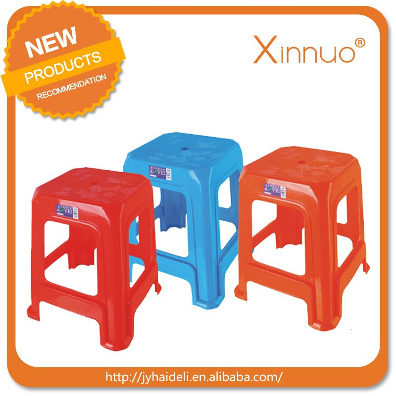 2016 plastic stool, high quality stool,hot selling plastic stool
