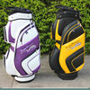 2015 cheap pu golf cart bags for sale