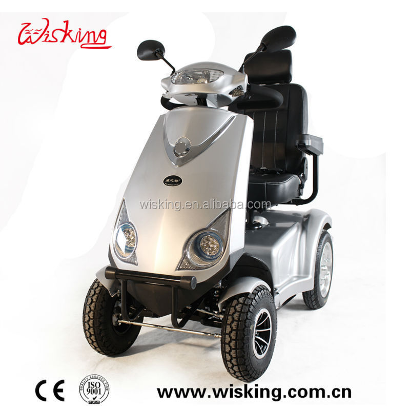 HOT NEW MOBILITY SCOOTER/4 wheels outdoor mobility scooter