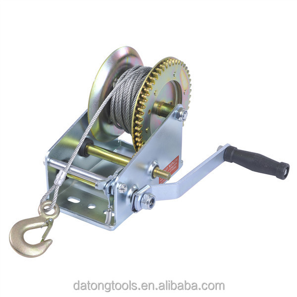 2000lbs Best sale hand anchor winch