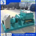 China professional manufacturer sales 200L heating clay z blade mixer
