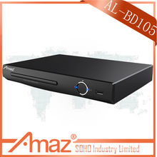 popular design blueray home use dvd player