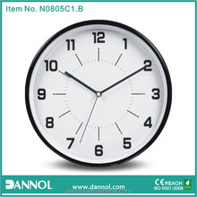 12 Inch Quartz Iron Wall Clock gift for elderly people
