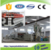 energy saving high quality plastic pipe production line