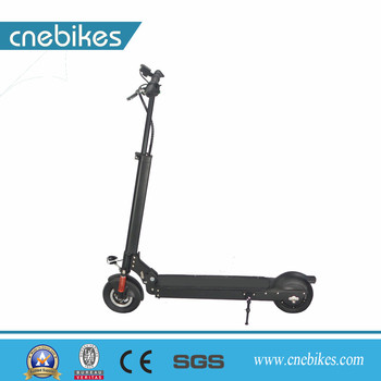 8inch 2 wheel 36v 250w electric scooter with lithium battery
