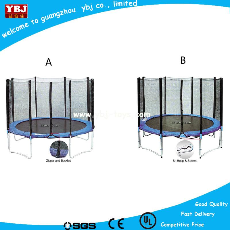 10ft Big Round Trampoline And Trampoline Safety Net Buy