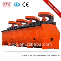Alibaba supplier widely used Top Quality sand flotation plant