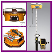 Marine Topographic Surveying GNSS RTK System and Echo Sounder