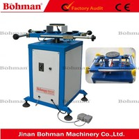 XT01 Insulating Glass Made Rotay Sealant Spreading Machine