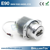 China Supplier RGB Red Green Blue Marker Replacement Bulb LED Marker Light Angel Eye H8 E90 E91