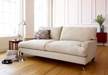 Warwick Fabric Sofa