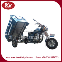 Fashion hot selling popular 3 big wheels tricycle design wholesale made in Guangzhou